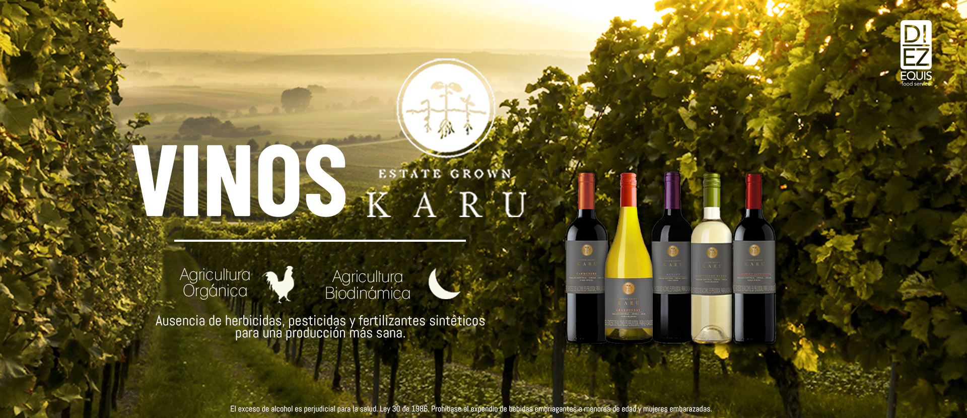 Banner Vinos Karu